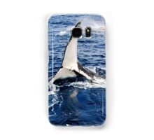 A Whale Of A Time Samsung Galaxy Case/Skin