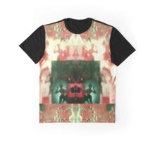 Temple Of No Men Graphic T-Shirt