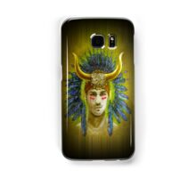 """Theseus"" Samsung Galaxy Case/Skin"