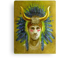 """Theseus"" Canvas Print"