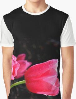 Pretty in pink Graphic T-Shirt