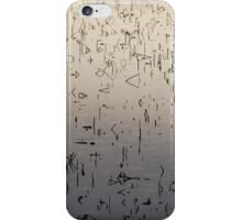 Geometry 1 iPhone Case/Skin
