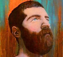 """""""The Gentle Man"""" by BryanLanier"""