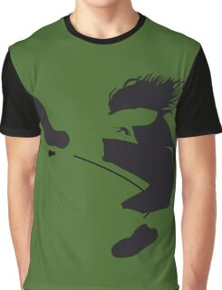 Keep on jumping Graphic T-Shirt