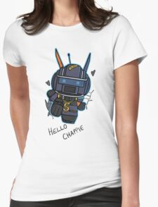 Hello Chappie T-Shirt