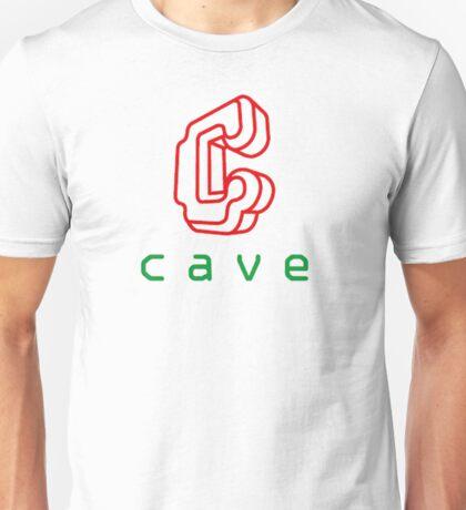 Cave Logo T-Shirt