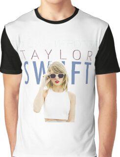 Taylor Swift 2016 Album Concert Tour 11 Graphic T-Shirt