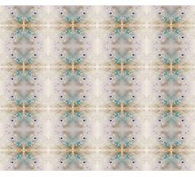 Elegant Ink Designs Butterfly pattern Photographic Print