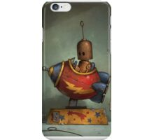 To Boldly Go iPhone Case/Skin