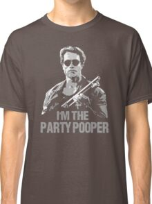 John Kimble Party Pooper Classic T-Shirt