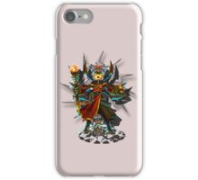 hero  iPhone Case/Skin