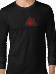 Rebel Alliance symbol desgin Long Sleeve T-Shirt