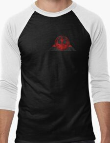 Rebel Alliance symbol desgin Men's Baseball ¾ T-Shirt