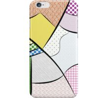 Zen-tangle iPhone Case/Skin