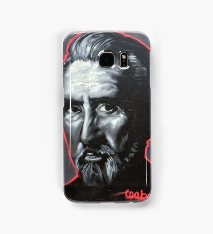 Christopher Lee Samsung Galaxy Case/Skin