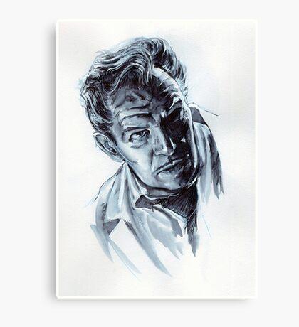 Vincent Price - The Tingler Canvas Print