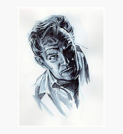 Vincent Price - The Tingler Photographic Print
