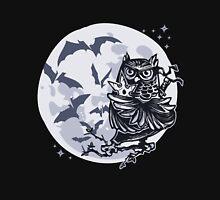 ninja owl  Unisex T-Shirt