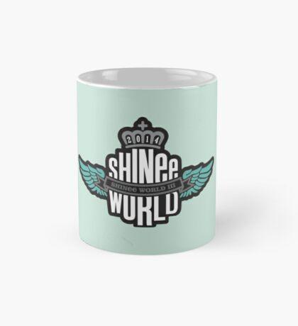 SHINee World Mug