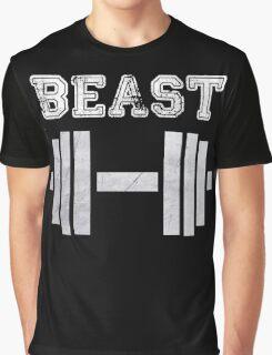 beast sport  Graphic T-Shirt