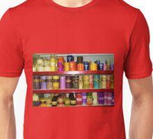 Coloured Candles - Gift Shop Unisex T-Shirt