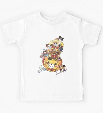 One Piece Kids Tee