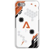 Alternative Asiimov Phone Case iPhone Case/Skin