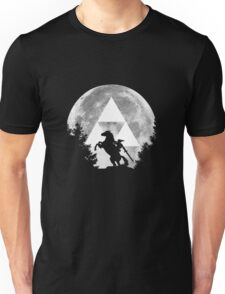 The Legend of Zelda - Link Unisex T-Shirt