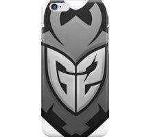 Gamer2 EU LCS 2016 iPhone Case/Skin