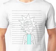 Rick - The scientist Unisex T-Shirt