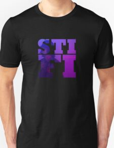 Sticky Fingers Logo - Outcast At Last T-Shirt