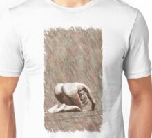 Submit by MB Unisex T-Shirt