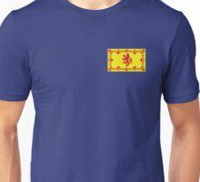 The Rampant Lion Unisex T-Shirt