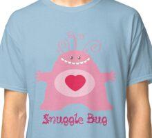 Snuggle Bug  Classic T-Shirt