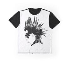 PunkRock Graphic T-Shirt