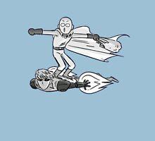 SAITAMA AND GENOS Unisex T-Shirt