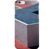 Concrete Patterns iPhone Case/Skin
