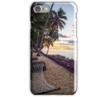 Pacific Sunset II iPhone Case/Skin
