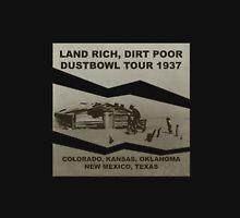 Dustbowl Tour 1937 Unisex T-Shirt