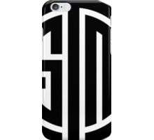 TEAM SOLO MID NA LCS 2016 iPhone Case/Skin