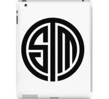 TEAM SOLO MID NA LCS 2016 iPad Case/Skin