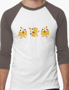 Max Caulfield - Chicks Pajama Men's Baseball ¾ T-Shirt
