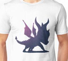 SPYRO THE DRAGON PURPLE Unisex T-Shirt