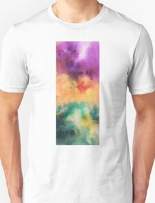 Colours Unisex T-Shirt