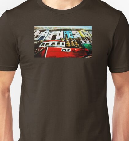 Smugglers Row Zoom 3 Unisex T-Shirt