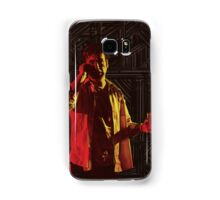 Jimmy Samsung Galaxy Case/Skin