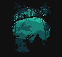 Princess Mononoke - Princess Of Forest Unisex T-Shirt