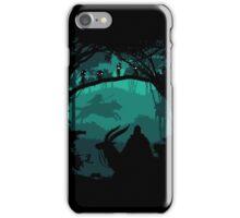Princess Mononoke - Princess Of Forest iPhone Case/Skin