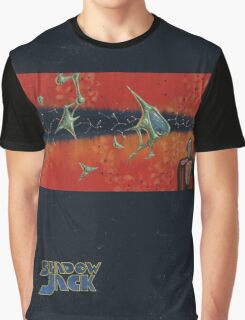 Shadowjack - Pathfinder Chapter 1 Tee Graphic T-Shirt