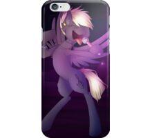 Punk/Rock pony iPhone Case/Skin